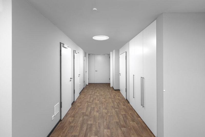 swietliki korytarz - ŚWIETLIK TUNELOWY SR 350